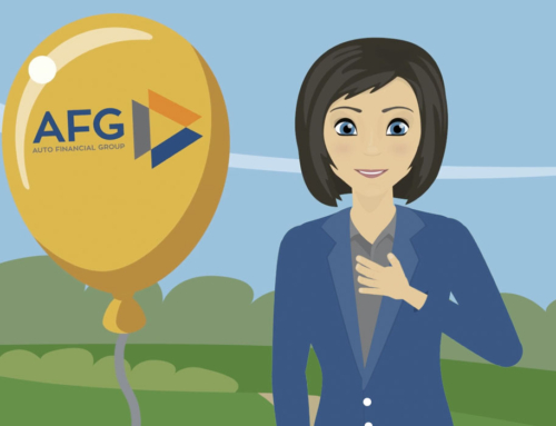 Auto Financial Group Balloon Lending Program Explainer Video